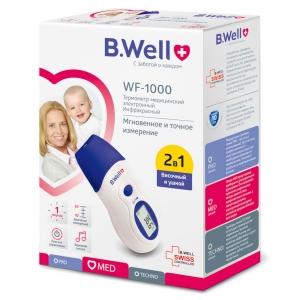 Термометр B.Well WF-1000