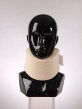 Воротник ортопедический мягкий (высота - 10 см) КОМФ-ОРТ К-80-04