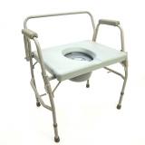 Кресло повышенной грузоподъемности HMP-7012
