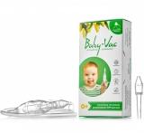 Аспиратор назальный детский Baby-Vac