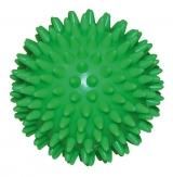 Массажный мяч зеленый L 0107
