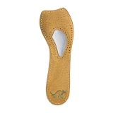 Полустельки ортопедические для модельной обуви 60K