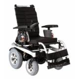 Кресло-коляска Xeryus Power