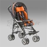 Система колясочная инвалидная детская Pliko (для детей больных ДЦП)