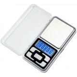 Весы ювелирные электронные карманные 500 г/0,01 г (Kromatech Pocket Scale MH-500)