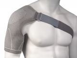 Бандаж для плечевого сустава Комф-Орт с бамбуковыми волокнами К-904