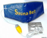 Пояс Сауна Белт (Sauna Belt) - термопояс для похудения