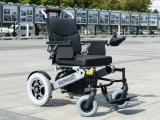 Кресло-коляска «Пони-130»