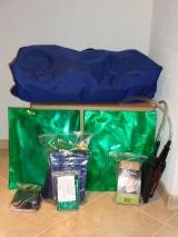 Травматологическая укладка Исполнение 3С (с сумкой)