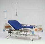Кровать пятифункциональная электрическая Armed RS101-F.