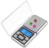 Весы ювелирные электронные карманные 200 г/0,01 г (Kromatech Pocket Scale MH-200)