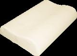 Подушка c эффектом памяти для детей (40*26*8/6 см) F 8022m