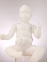 Бандаж противогрыжевый пупочный детский К-300