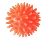 Массажный мяч оранжевый L 0106
