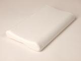 Подушка с мелкой перфорацией из латекса детская (50*24*5/5 см) F 8015b