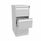 Шкаф металлический медицинский для картотеки ШК-3 (Формат А4)