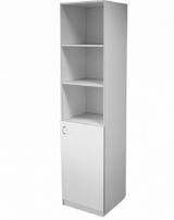 Шкаф медицинский для хранения документации одностворчатый МД - 509