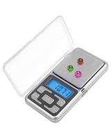 Весы ювелирные электронные карманные 300 г/0,01 г (Kromatech Pocket Scale MH-300)