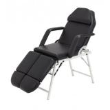 Кресло косметологическое JF-Madvanta (KO - 162)