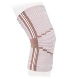 Бандаж на коленный сустав эластичный KS-E02