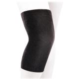 Бандаж на коленный сустав согревающий. Собачья шерсть ККС-Т2