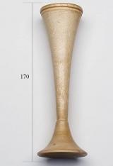 Стетоскоп акушерский деревянный Сад-М-МИЗ