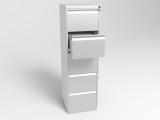 Шкаф картотечный ШК-5 (Формат - А4)