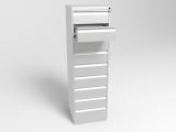 Шкаф картотечный ШК-9 (Формат А5)