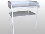 Стол туалетно - пеленальный СПМ 1-01