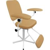 Кресло медицинское М101-08 донорское