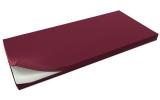 Матрац односекционный медицинский (1900*800*80) плотность 60кг/м³