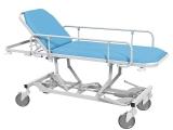 Тележка для перевозки пациентов МСК - 440 (двухсекционная)