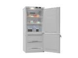 Холодильник лабораторный ХЛ-250 ПОЗИС с металлическими дверями