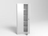 Шкаф металлический архивно-складской на 10 отделений
