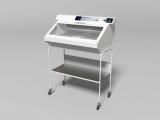 Камера УФ-бактерицидная для хранения стерильных медицинских инструментов КБ-Я-ФП