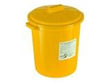 Бак для сбора и утилизации отходов МК-03 (50 литров)