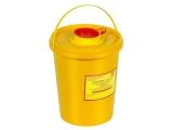 """Контейнер одноразовый для сбора острого инструментария класса """"Б"""" МК-01 (3 литра)"""