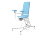 Кресло гинекологическое МСК - 411 (гидропривод)