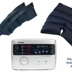 Аппарат для прессотерапии (лимфодренажа) Premium Medical LX9 (Lympha-sys9) манжеты на ноги (XXL) шорты для похудения