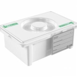 Емкость-контейнер ЕДПО-10-02-2