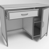 Стол лабораторный СЛ 1-05